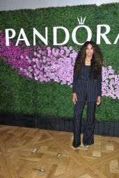 Ciara – Mother's Day Brunch in Los Angeles