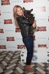 """Cici Coleman – """"Show Dogs"""" Premiere in London"""
