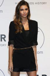 Cindy Mello – Pre AmfAR NuitApp Party in Cannes 05/16/2018