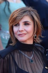 """Clothilde Courau – """"Girls of the Sun"""" Premiere at Cannes Film Festival"""