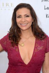 Constance Marie – George Lopez Golf Classic Pre-Party in Brentwood 05/06/2018