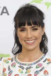 Constance Zimmer – 2018 Environmental Media Awards in Beverly Hills