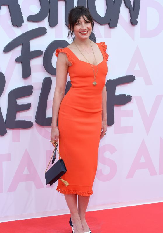 "Daisy Lowe – ""Fashion For Relief"" Charity Gala in Cannes"