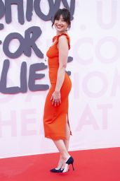 """Daisy Lowe – """"Fashion For Relief"""" Charity Gala in Cannes"""
