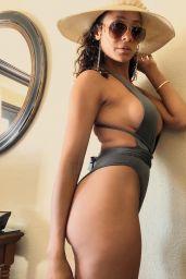 Dania Ramirez - Social Media 05/29/2018