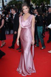 "Daniela Braga – ""Solo: A Star Wars Story"" Red Carpet in Cannes"