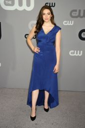 Danielle Rose Russell – CW Network Upfront Presentation in NYC 05/17/2018