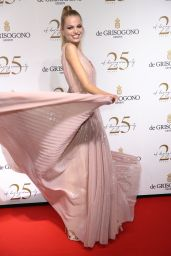 Daphne Groeneveld – De Grisogono After Party in Cannes 05/15/2018