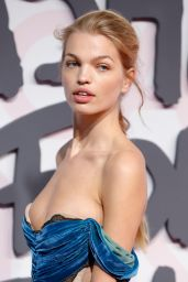 """Daphne Groeneveld – """"Fashion For Relief"""" Charity Gala in Cannes"""