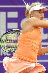 Daria Gavrilova – Internationaux de Strasbourg Tennis Tournament 05/21/2018