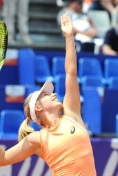 Daria Gavrilova – Internationaux de Strasbourg Tennis Tournament 05/23/2018