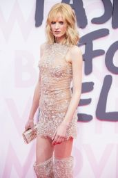 "Daria Strokous – ""Fashion For Relief"" Charity Gala in Cannes"