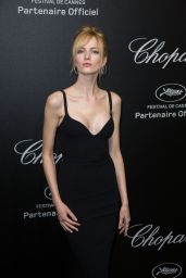 Daria Strokous – Secret Chopard Party in Cannes 05/11/2018
