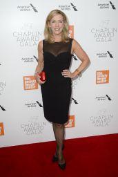 Deborah Norville – 2018 Chaplin Award Gala in New York