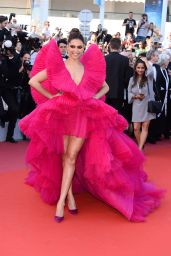 "Deepika Padukone - ""Ash is Purest White"" Red Carpet in Cannes"