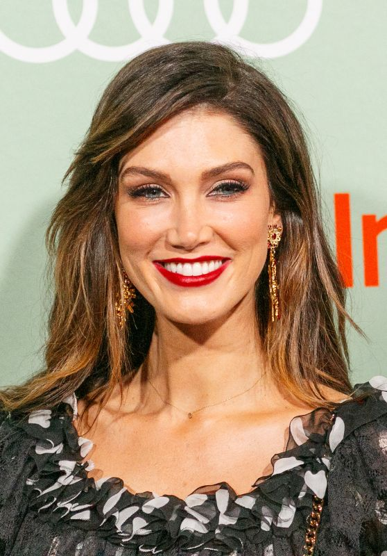 Delta Goodrem – Women of Style Awards 2018 in Sydney