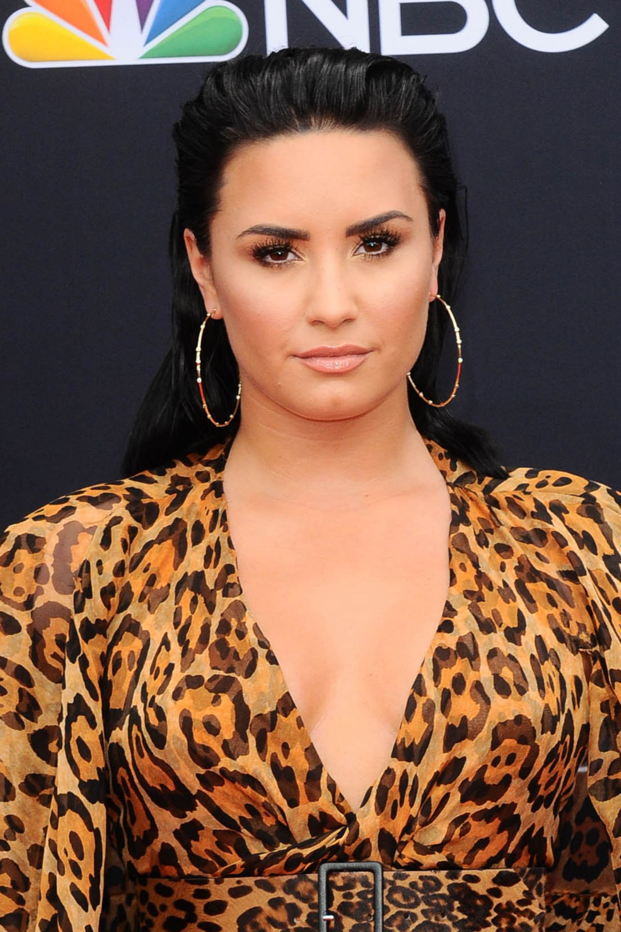 Demi Lovato - 2018 Billboard Music Awards in Las Vegas ...