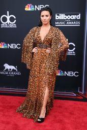 Demi Lovato – 2018 Billboard Music Awards in Las Vegas