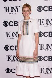 Denise Gough – 2018 Tony Awards Nominees Photocall