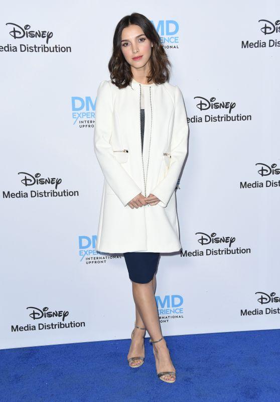 Denyse Tontz – 2018 Disney ABC International Upfronts in LA