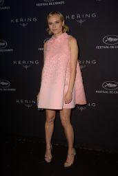 Diane Kruger – Kering Women in Motion Awards Dinner at Cannes Film Festival 2018