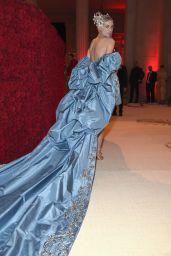 Diane Kruger – MET Gala 2018