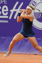 Dominica Cibulkova – Internationaux de Strasbourg Tennis Tournament 05/24/2018