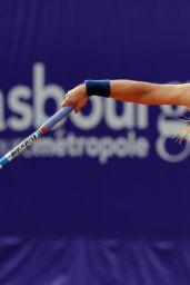 Dominika Cibulkova – Internationaux de Strasbourg Tennis Tournament 05/22/2018