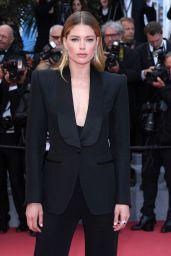 "Doutzen Kroes – ""Solo: A Star Wars Story"" Red Carpet in Cannes"