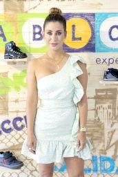 "Elena Tablada - Presents Her New ""Pabloski"" Collection in Madrid"