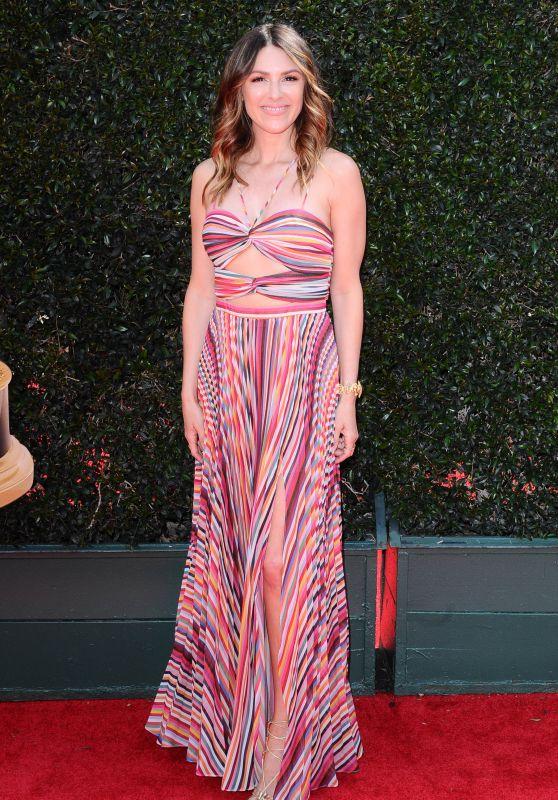 Elizabeth Hendrickson – 2018 Daytime Emmy Awards
