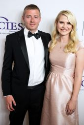 Elizabeth Smart – 2018 Gracie Awards in Beverly Hills