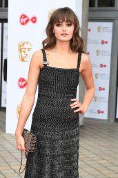 Ella Purnell - BAFTA TV Awards 2018 in London