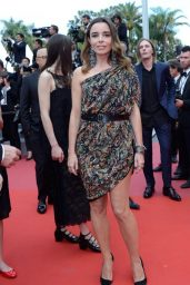 Elodie Bouchez - Cocktail for the Prix Angenieux ExcelLens in Cinematography in Cannes 05/18/2018