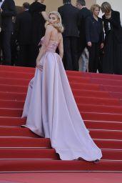 """Elsa Hosk – """"Girls of the Sun"""" Premiere at Cannes Film Festival"""