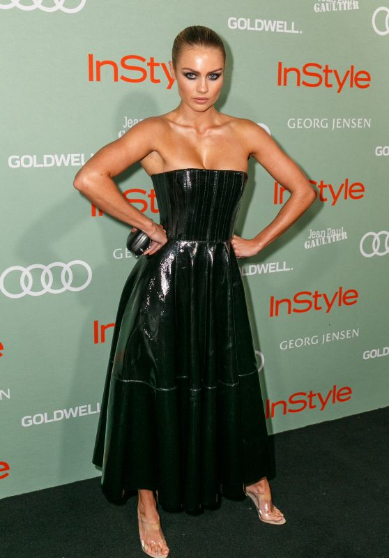 Elyse Knowles – Women of Style Awards 2018 in Sydney