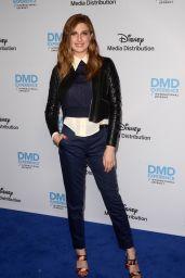Emily Arlook – 2018 Disney ABC International Upfronts in LA