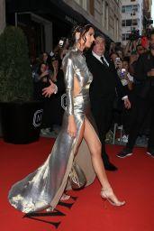 Emily Ratajkowski – Leaving The Mark Hotel to Attend The MET Gala 2018