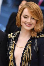 Emma Stone – MET Gala 2018