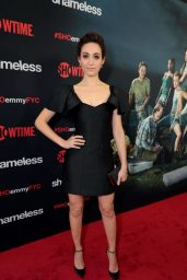 "Emmy Rossum - ""Shameless"" Screening in Hollywood 05/24/2018"