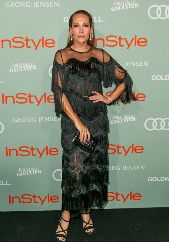 Erika Heynatz – Women of Style Awards 2018 in Sydney
