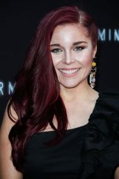 """Erin Robinson – """"Terminal"""" Premiere in Hollywood"""