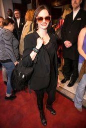 "Eva Green - ""Red"" Play Press Night at Wyndham"