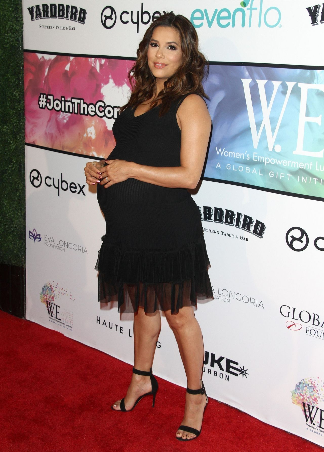 4abb7abb4c6 Eva Longoria - Global Gift Foundation USA Women s Empowerment ...