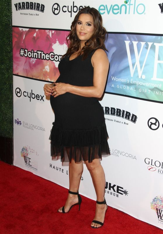 Eva Longoria - Global Gift Foundation USA Women