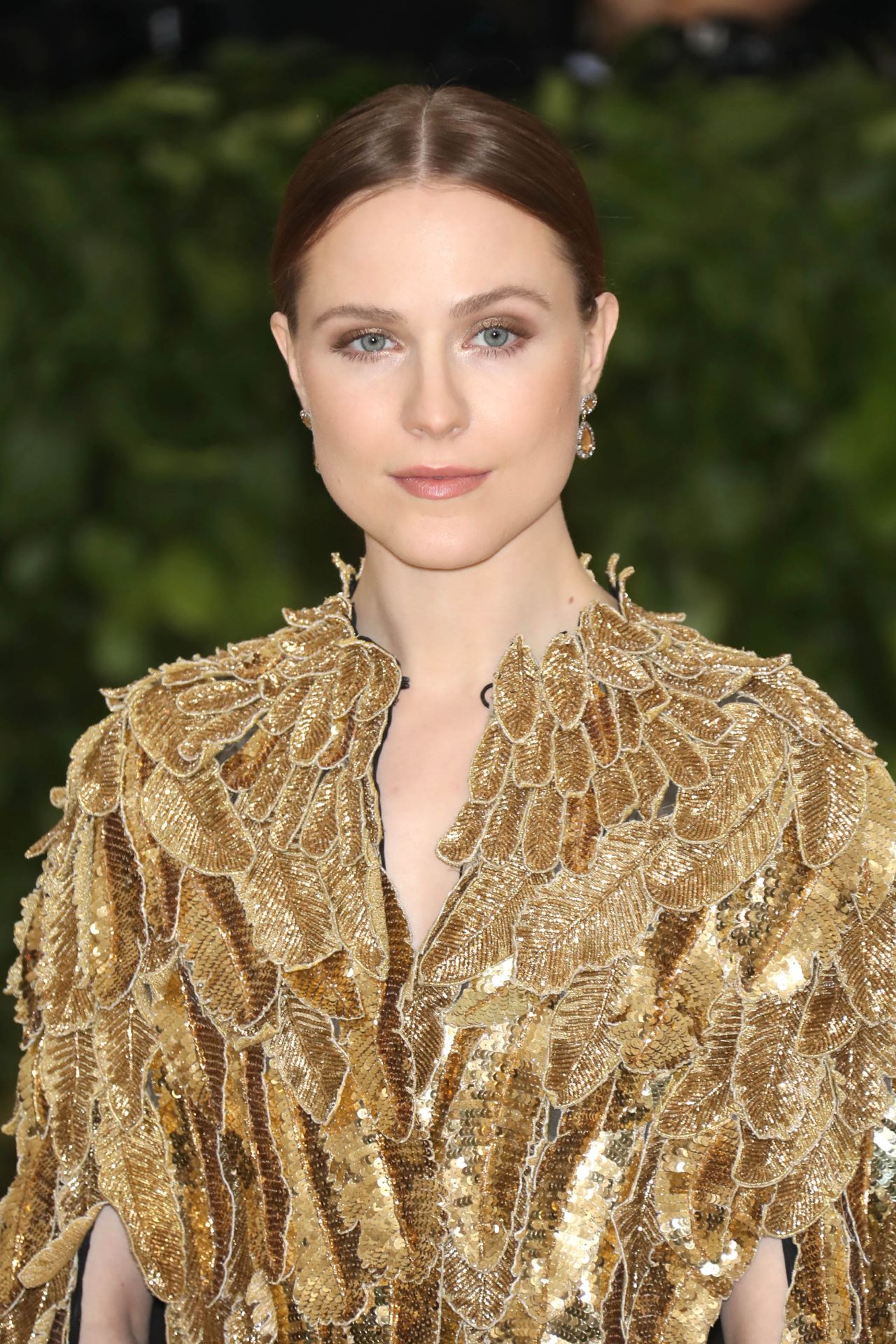 Evan Rachel Wood – MET Gala 2018 Evan Rachel Wood