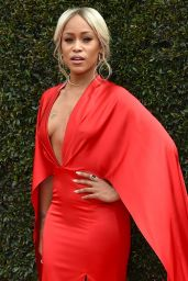 Eve - 2018 Daytime Emmy Awards in LA