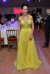 Fabienne Carat – Global Gift Initiative at 2018 Cannes Film Festival