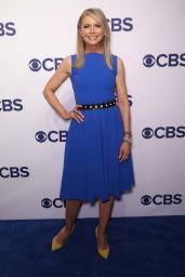 Faith Ford – CBS Upfront Presentation in New York 05/16/2018
