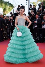 "Fan Bingbing – ""Everybody Knows"" Premiere and Cannes Film Festival 2018 Opening Ceremony"